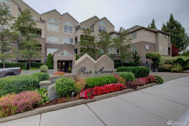 615 6th St. #305, Kirkland, WA 98033 (#1346280) :: The DiBello Real Estate Group