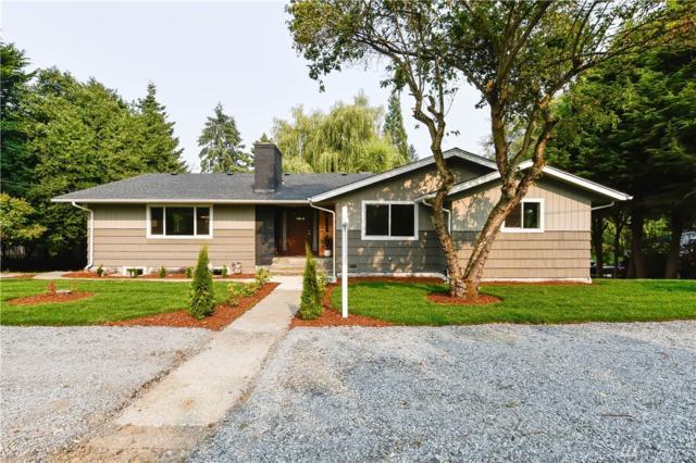 4609 Elm St, Everett, WA 98203 (#1346295) :: Homes on the Sound
