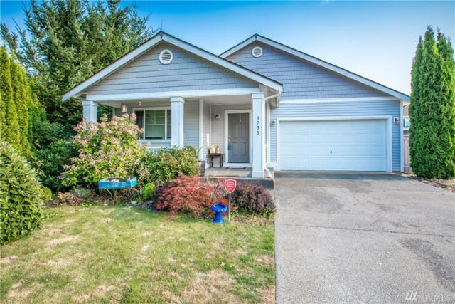 3730 181st St E, Tacoma, WA 98446 (#1346303) :: Beach & Blvd Real Estate Group