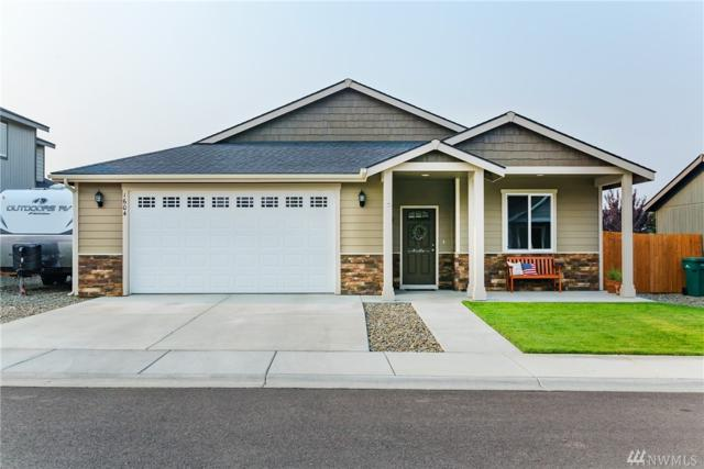 1604 E Sparrow Knoll Ave, Ellensburg, WA 98926 (#1346307) :: Homes on the Sound