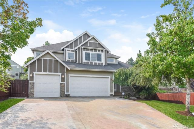 2322 13th St SW, Puyallup, WA 98373 (#1346310) :: Keller Williams - Shook Home Group