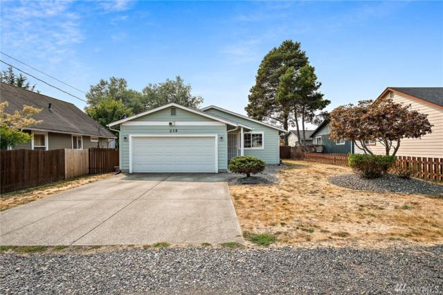 235 SW 14th St, Chehalis, WA 98532 (#1346327) :: Canterwood Real Estate Team