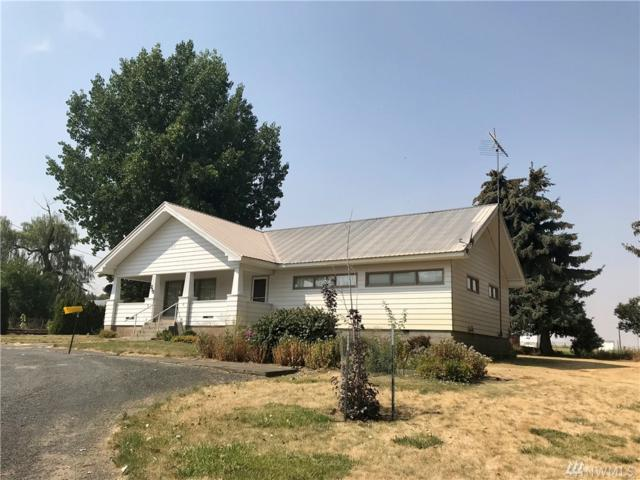 213 N 6th St, Almira, WA 99103 (#1346329) :: Homes on the Sound
