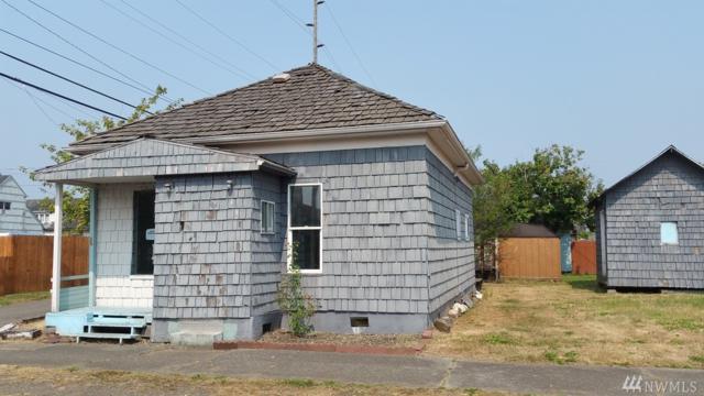 112 S Monroe St, Aberdeen, WA 98520 (#1346332) :: Keller Williams - Shook Home Group