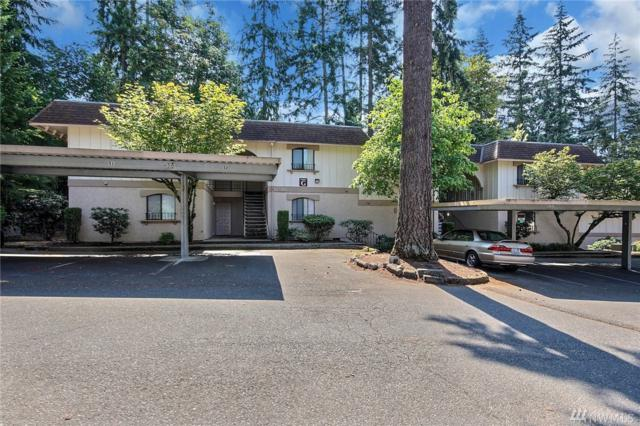 12521 N 117th Place G7, Kirkland, WA 98034 (#1346358) :: Canterwood Real Estate Team