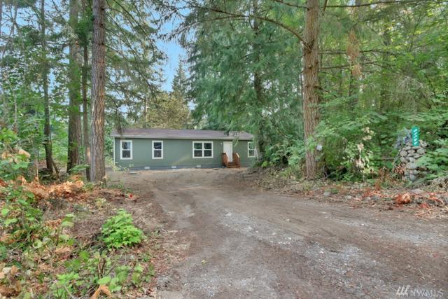 21744 183rd Ave SE, Yelm, WA 98597 (#1346369) :: Homes on the Sound