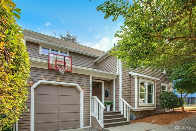 2835 NW 62nd, Seattle, WA 98107 (#1346392) :: Canterwood Real Estate Team