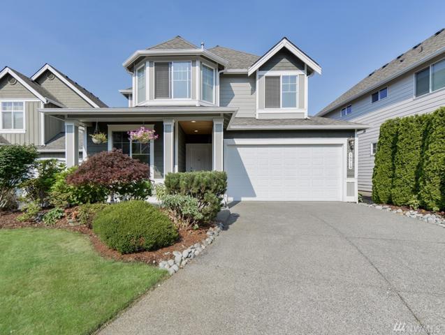 16719 166th Place SE, Renton, WA 98058 (#1346396) :: The DiBello Real Estate Group