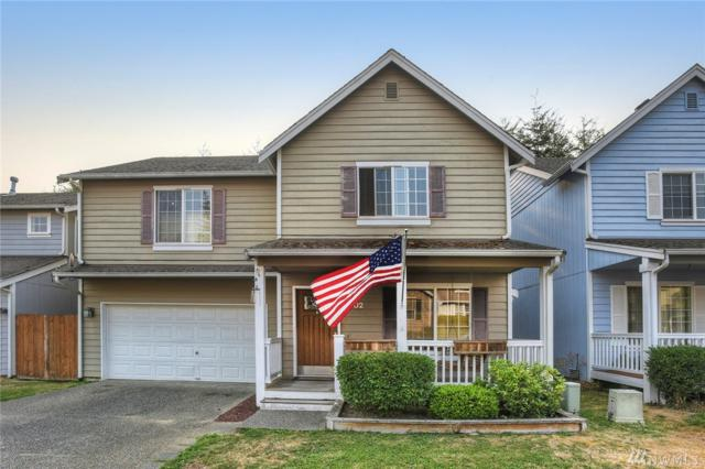 6302 Hamma Hamma Lane NE, Bremerton, WA 98311 (#1346398) :: Beach & Blvd Real Estate Group