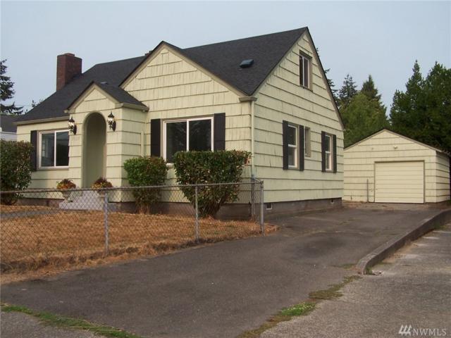 7027 S J St, Tacoma, WA 98408 (#1346413) :: Beach & Blvd Real Estate Group