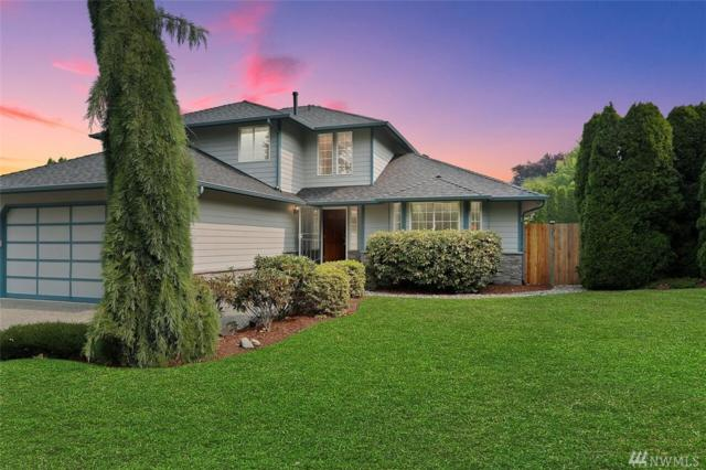 12615 54th Ave SE, Snohomish, WA 98296 (#1346414) :: Canterwood Real Estate Team
