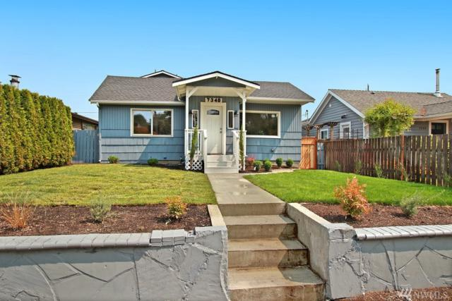 7340 31st Ave SW, Seattle, WA 98126 (#1346422) :: Canterwood Real Estate Team