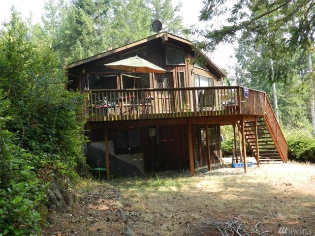 19889 NW Stavis Bay Rd, Seabeck, WA 98380 (#1346427) :: McAuley Real Estate