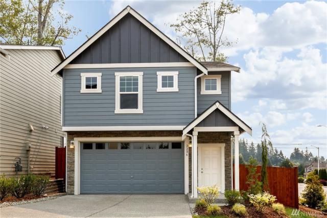 2206 147th Place SW #17, Lynnwood, WA 98087 (#1346431) :: Brandon Nelson Partners