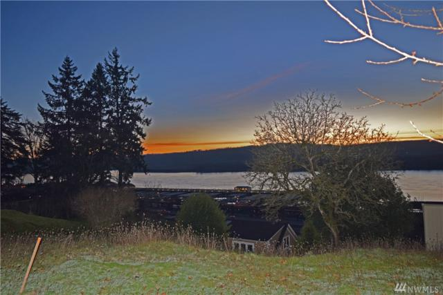 0-Lot B N 2nd Place, Kalama, WA 98625 (#1346443) :: McAuley Real Estate