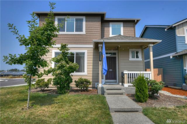 2723 13th Ave NW, Puyallup, WA 98371 (#1346457) :: Homes on the Sound