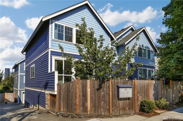 217 23rd Ave A, Seattle, WA 98122 (#1346460) :: The DiBello Real Estate Group
