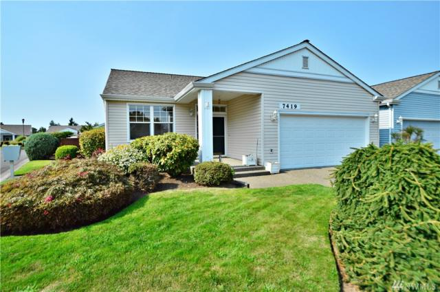 7419 144th Ave E, Sumner, WA 98390 (#1346470) :: Homes on the Sound