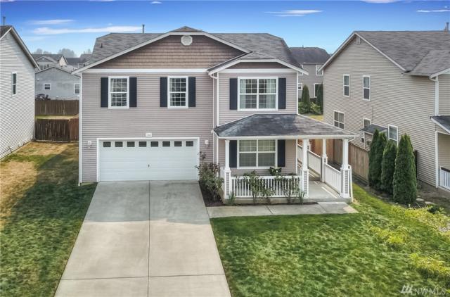 114 Silvernail St NE, Orting, WA 98360 (#1346484) :: Keller Williams - Shook Home Group