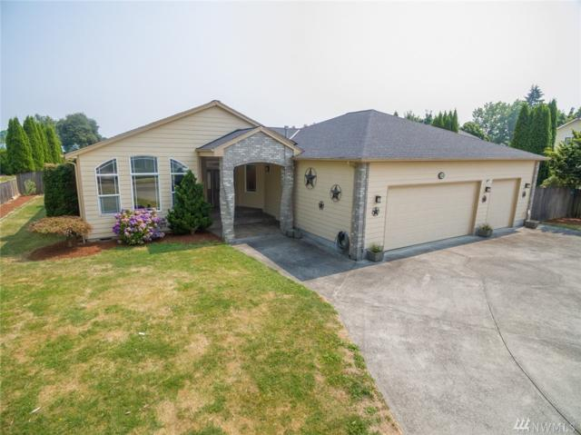 2414 30th Ave, Longview, WA 98632 (#1346492) :: Homes on the Sound