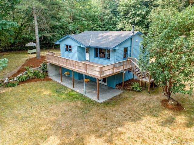 7070 NE Twin Ponds Rd, Bainbridge Island, WA 98110 (#1346498) :: Canterwood Real Estate Team