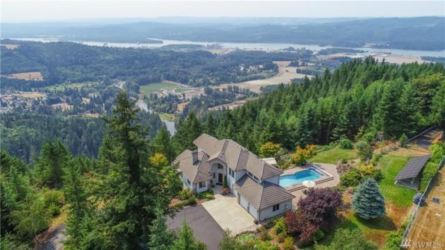 126 E Raven Ridge Rd, Kelso, WA 98626 (#1346514) :: Better Homes and Gardens Real Estate McKenzie Group