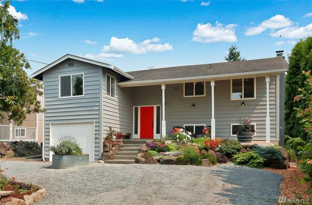 9540 1st Ave NW, Seattle, WA 98117 (#1346531) :: Keller Williams - Shook Home Group