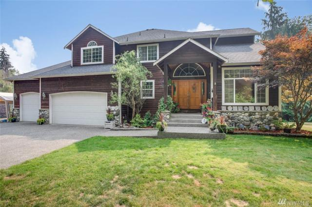 10606 Wagner Rd, Snohomish, WA 98290 (#1346535) :: Homes on the Sound