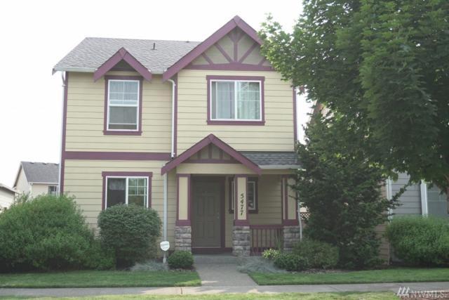 5477 Balustrade Blvd SE, Lacey, WA 98513 (#1346552) :: Northwest Home Team Realty, LLC