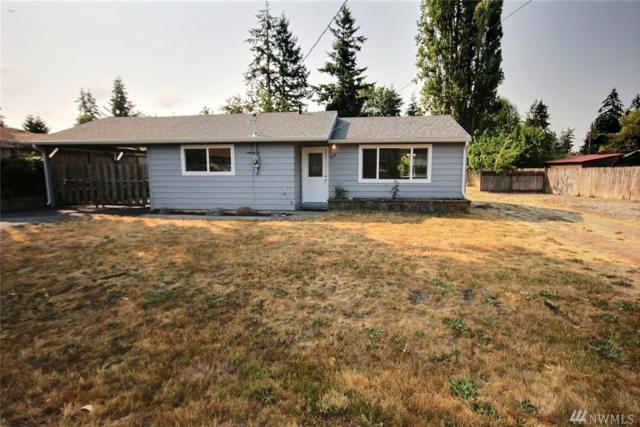 513 SW 305th St, Federal Way, WA 98023 (#1346553) :: Keller Williams Everett