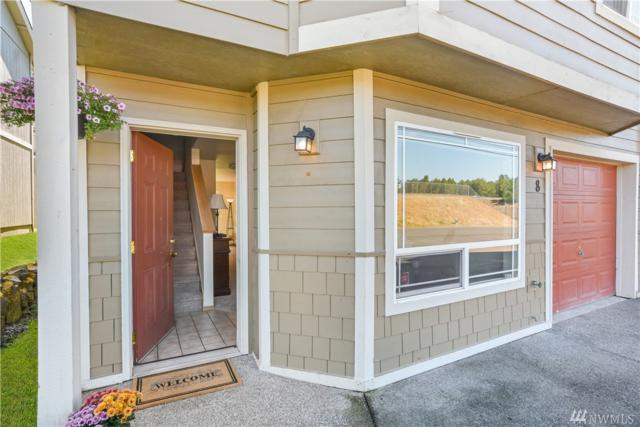 1116 109th St E #8, Tacoma, WA 98445 (#1346556) :: Better Homes and Gardens Real Estate McKenzie Group