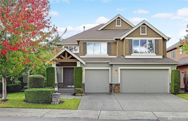 2839 278th Ave SE, Sammamish, WA 98075 (#1346565) :: Homes on the Sound