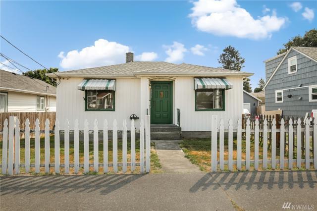 4839 S J St, Tacoma, WA 98408 (#1346566) :: Tribeca NW Real Estate