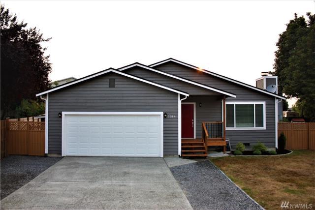 7014 65th St NE, Marysville, WA 98270 (#1346588) :: Beach & Blvd Real Estate Group