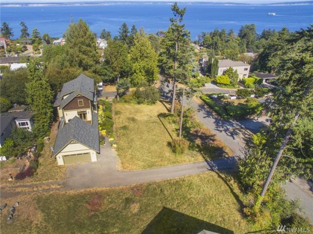 123 Cosgrove &  Madison St, Port Townsend, WA 98368 (#1346589) :: Homes on the Sound