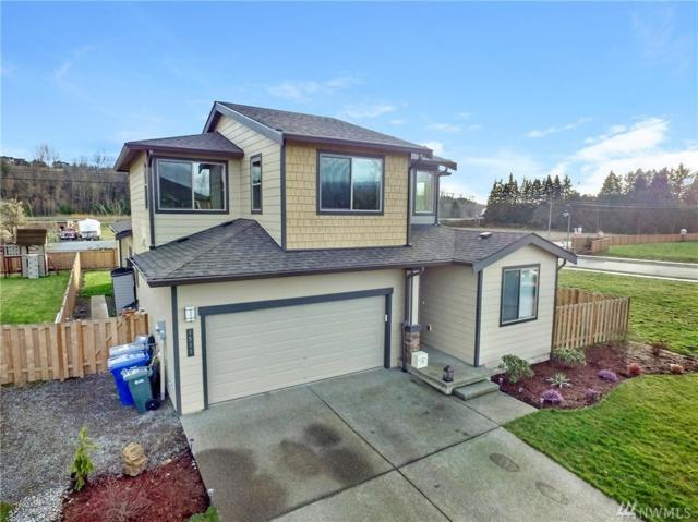 1511 Van Sickle Ave, Buckley, WA 98321 (#1346600) :: Beach & Blvd Real Estate Group