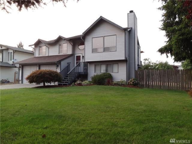 305 Butte Place, Pacific, WA 98047 (#1346615) :: Homes on the Sound