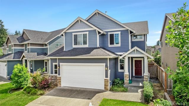 8118 164th Street East, Puyallup, WA 98375 (#1346633) :: Keller Williams - Shook Home Group