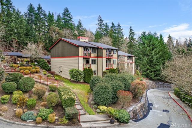 11054 NE 33rd Place B1, Bellevue, WA 98004 (#1346643) :: Canterwood Real Estate Team
