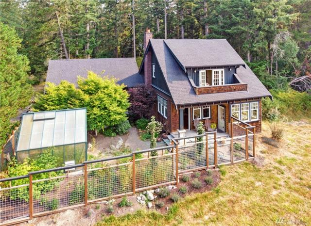 154 Milagra Lane, Lopez Island, WA 98261 (#1346644) :: Better Homes and Gardens Real Estate McKenzie Group