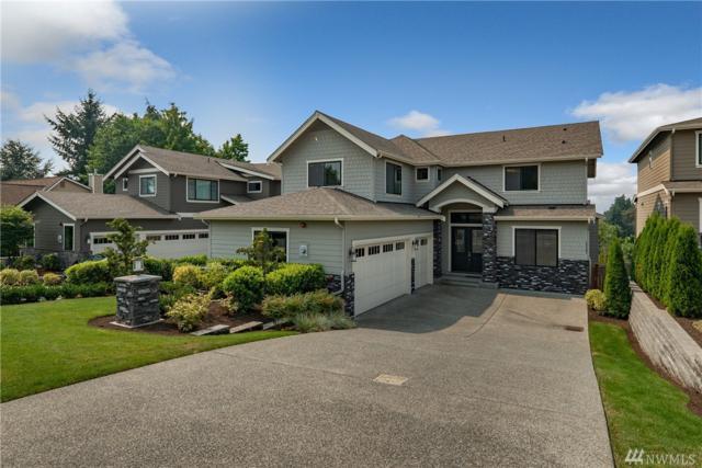 12207 86th Ave Ne, Kirkland, WA 98034 (#1346663) :: Canterwood Real Estate Team