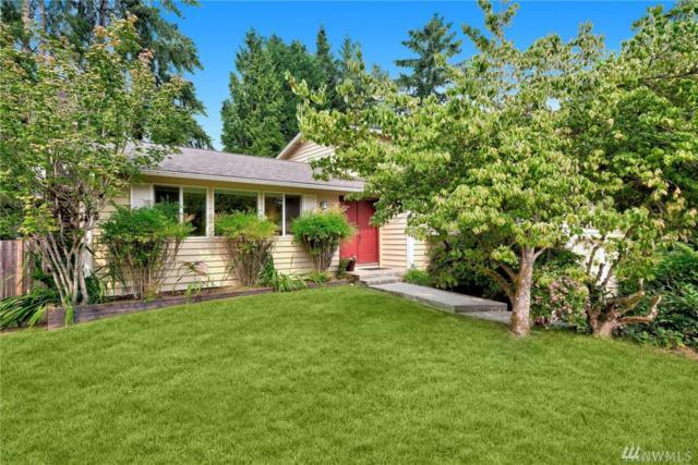 14108 NE 62nd St, Redmond, WA 98052 (#1346718) :: Keller Williams - Shook Home Group