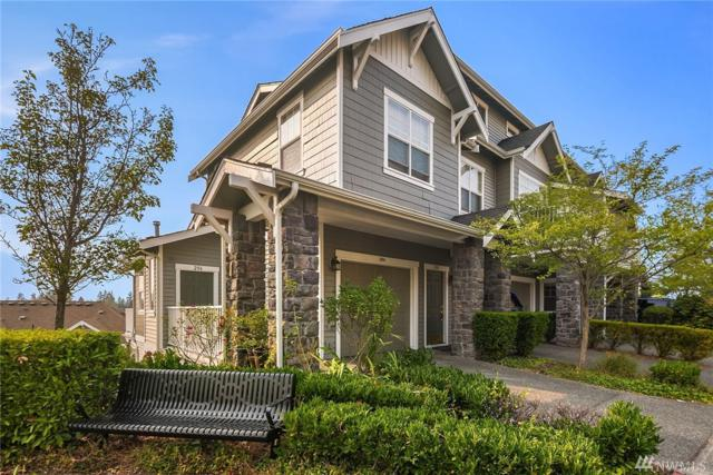 1601 NE Katsura St #206, Issaquah, WA 98029 (#1346754) :: The DiBello Real Estate Group