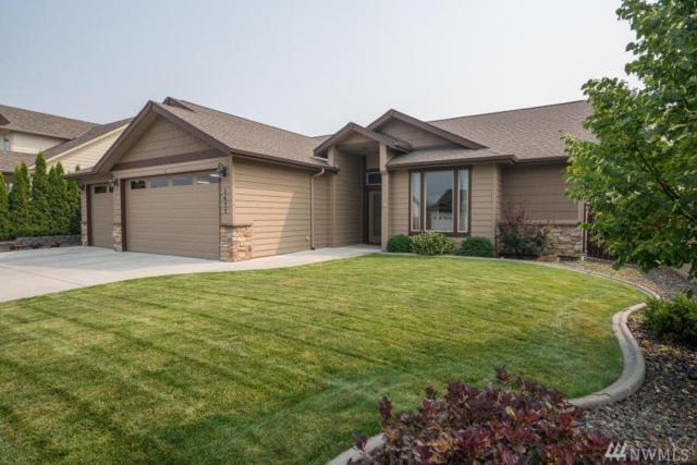 1477 Copper Lp, East Wenatchee, WA 98802 (#1346766) :: Beach & Blvd Real Estate Group