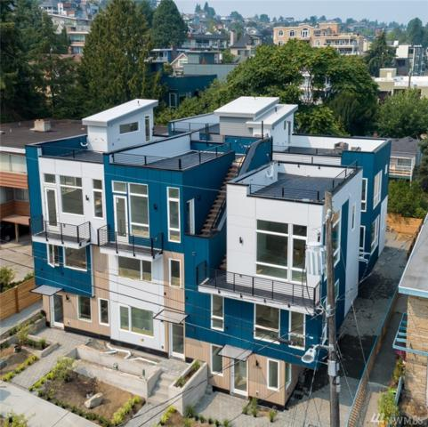 2330 W Plymouth St A, Seattle, WA 98199 (#1346796) :: Keller Williams - Shook Home Group
