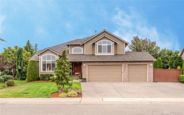 15110 69th Ave SE, Snohomish, WA 98296 (#1346806) :: Homes on the Sound