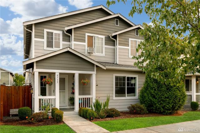 4735 145th St NE, Marysville, WA 98271 (#1346825) :: Beach & Blvd Real Estate Group