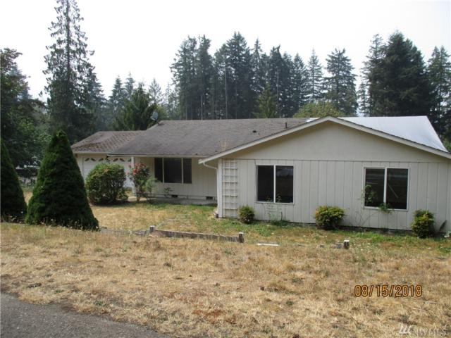 18433 Hames St SE, Yelm, WA 98597 (#1346836) :: Homes on the Sound