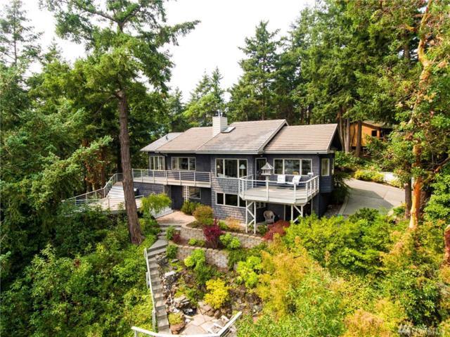905 Bannock Place, La Conner, WA 98257 (#1346843) :: Homes on the Sound