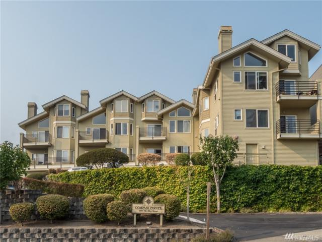 6100 NE 181st St #3, Kenmore, WA 98028 (#1346869) :: The DiBello Real Estate Group